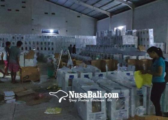 Nusabali.com - distribusi-logistik-di-buleleng-kacau