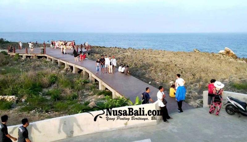 www.nusabali.com-besaran-tarif-belum-ditetapkan-uji-coba-waterblow-diperpanjang