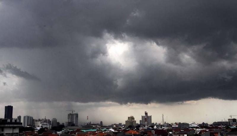 www.nusabali.com-lima-wilayah-diprediksi-akan-hujan-saat-coblosan