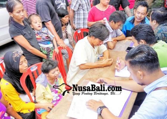 Nusabali.com - dana-penyandang-disabilitas-ngadat