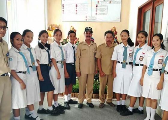 Nusabali.com - sanggar-seni-santhi-budaya-pentas-di-tiongkok