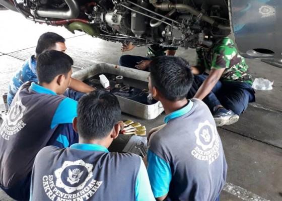 Nusabali.com - lewati-kerawanan-masa-remaja-dengan-pendidikan-di-smk-penerbangan-cakra-nusantara
