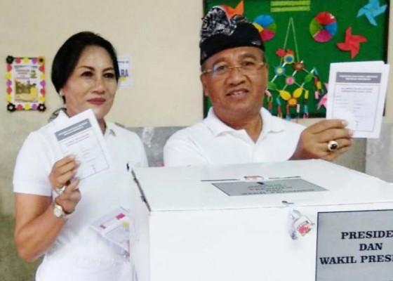 Nusabali.com - parwata-harapkan-pemilu-aman-dan-minim-golput