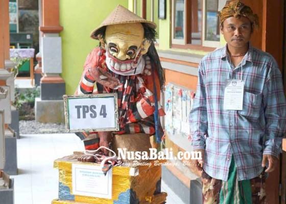 Nusabali.com - tps-di-geriana-kangin-dijaga-celuluk