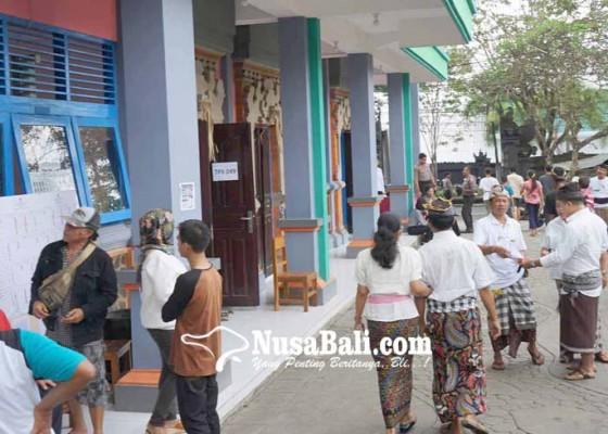 Nusabali.com - aktivitas-smpn-2-amlapura-terancam-terganggu