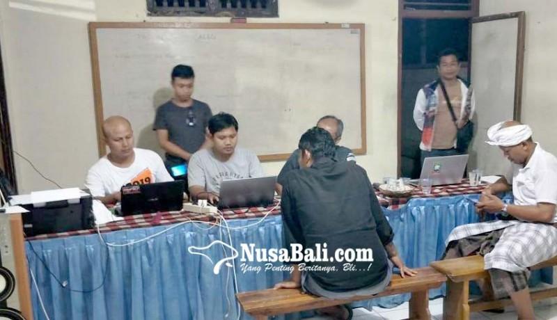 www.nusabali.com-gakkumdu-buleleng-dalami-dugaan-money-politics