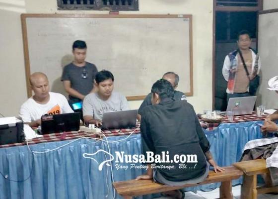 Nusabali.com - gakkumdu-buleleng-dalami-dugaan-money-politics