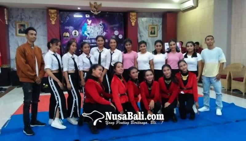 www.nusabali.com-frontrow-memberi-warna-baru-stiki-indonesia-dengan-kreatifitas-modern-dance