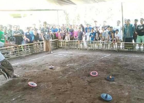 Nusabali.com - pedawa-gelar-atraksi-seni-budaya
