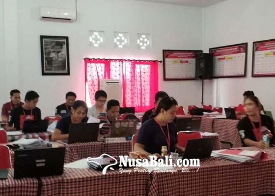 Nusabali.com - pdip-berjaya-diprediksi-kuasai-kursi-legislatif