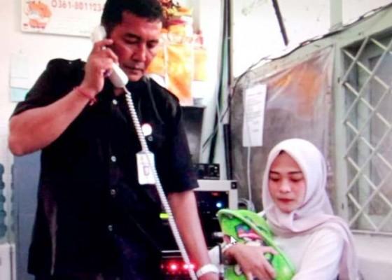 Nusabali.com - aksi-penculikan-bayi-di-rs-sanglah-berhasil-digagalkan
