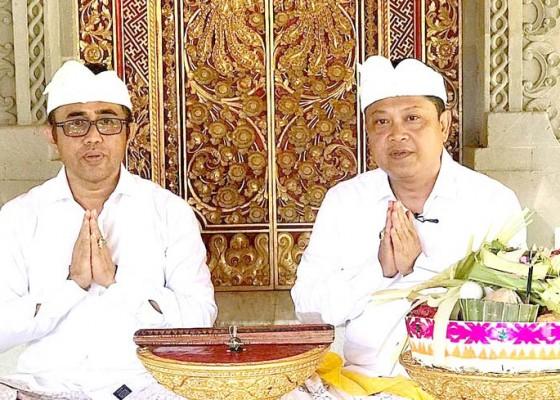 Nusabali.com - pemilu-2019-di-kota-denpasar-berjalan-damai-dan-lancar