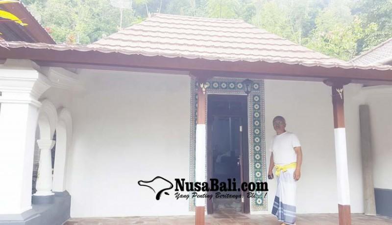 www.nusabali.com-bangunan-bergaya-kolonial-di-puri-gobleg-dipertahankan