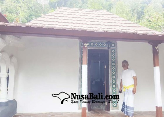 Nusabali.com - bangunan-bergaya-kolonial-di-puri-gobleg-dipertahankan