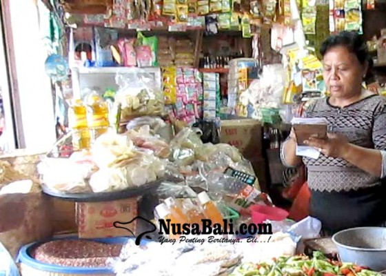 Nusabali.com - harga-bawang-merah-meningkat
