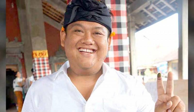 www.nusabali.com-putra-bupati-karangasem-klaim-raih-suara-tertinggi