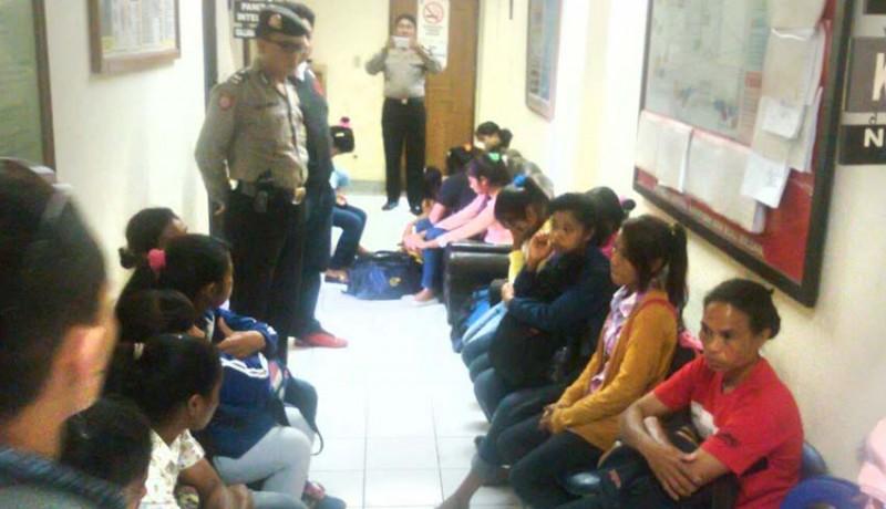 www.nusabali.com-29-perempuan-muda-diamankan-di-bandara-ngurah-rai