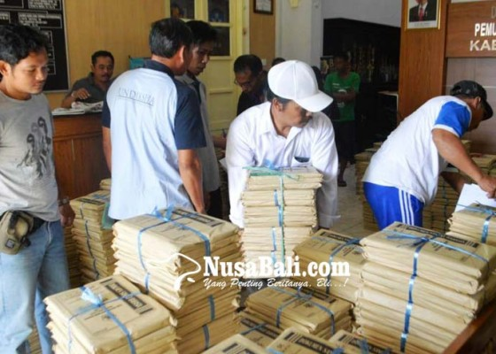 Nusabali.com - absensi-terapkan-sistem-online
