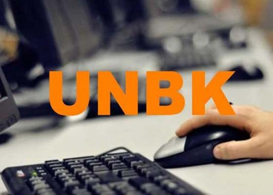 Nusabali.com - mkks-smp-badung-harapkan-unbk-lancar