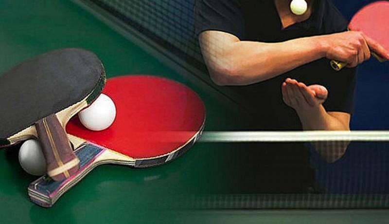 www.nusabali.com-parwata-buka-turnamen-tenis-meja-di-dalung-permai