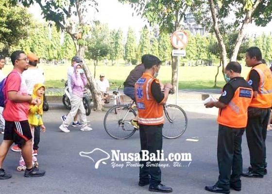 Nusabali.com - abu-letusan-gunung-agung-landa-denpasar