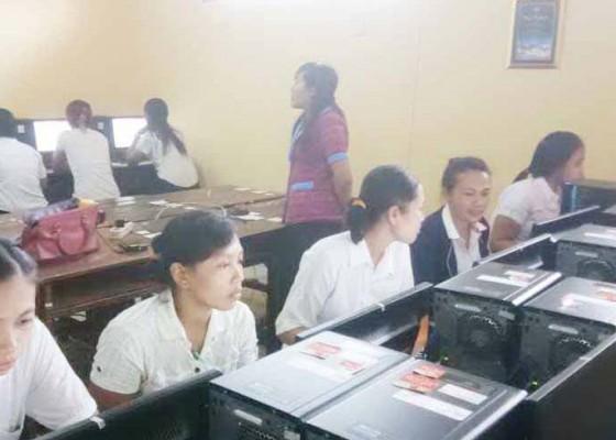 Nusabali.com - 80-siswa-paket-c-diragukan-ikut-unbk-susulan