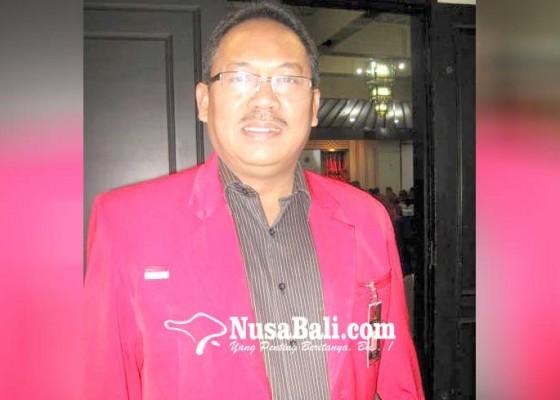 Nusabali.com - pdip-kunci-6-kursi-dpr-dapil-bali-golkar-yakin-mampu-amankan-2-kursi
