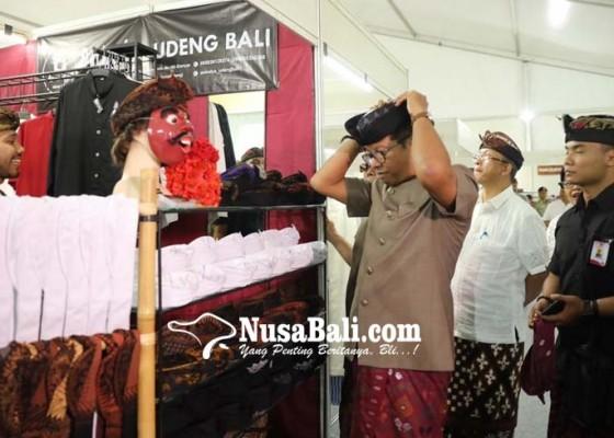 Nusabali.com - pameran-hut-kota-gianyar-lebih-beragam