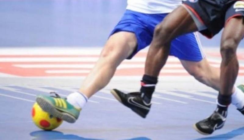 www.nusabali.com-peradi-cup-2019-diikuti-34-tim-futsal