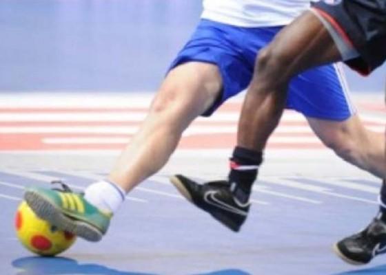 Nusabali.com - peradi-cup-2019-diikuti-34-tim-futsal