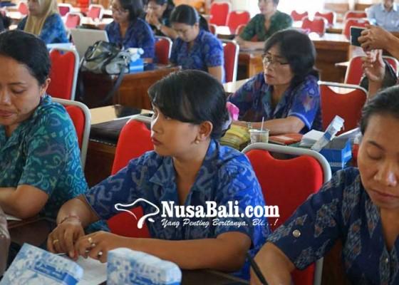 Nusabali.com - 168-lkp-belum-terakreditasi