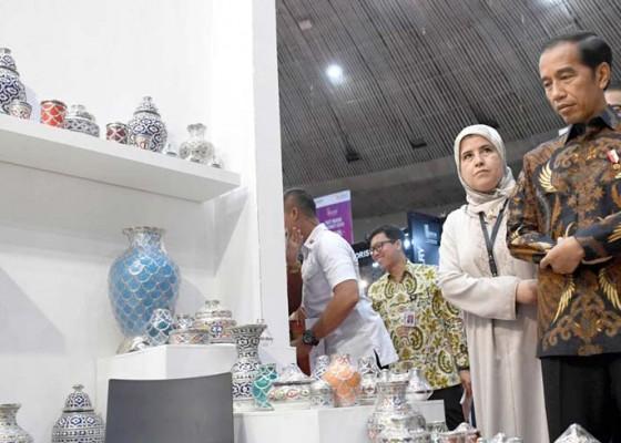 Nusabali.com - perajin-indonesia-diminta-masuk-pasar-global