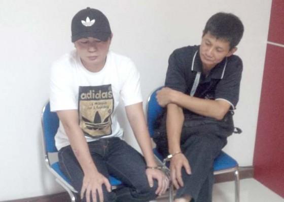 Nusabali.com - imigrasi-ngurah-rai-amankan-bandar-70-kg-shabu-asal-taiwan