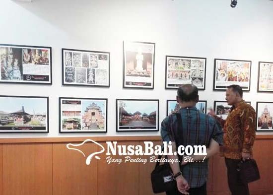 Nusabali.com - pameran-situs-dan-ritus-tatanan-peradaban-bali-tua