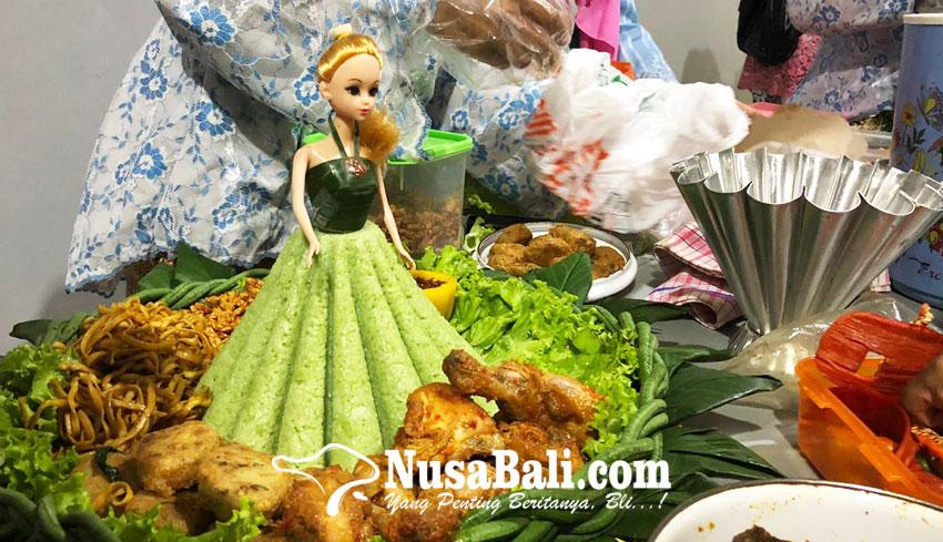 www.nusabali.com-ojek-wanita-rayakan-hari-kartini