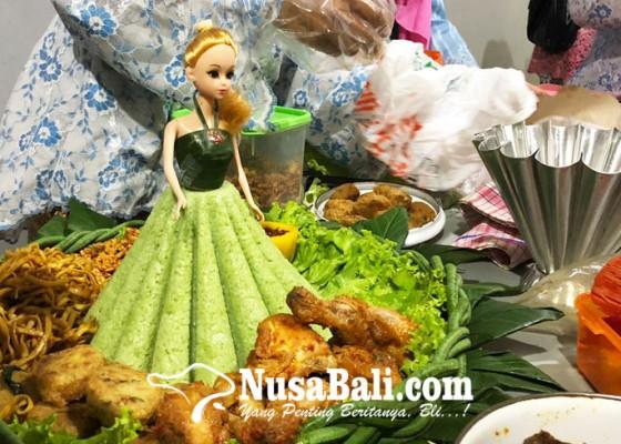 Nusabali.com - ojek-wanita-rayakan-hari-kartini