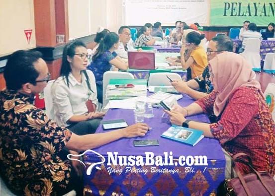 Nusabali.com - 40-rs-dan-puskesmas-belajar-akreditasi-di-rsup-sanglah