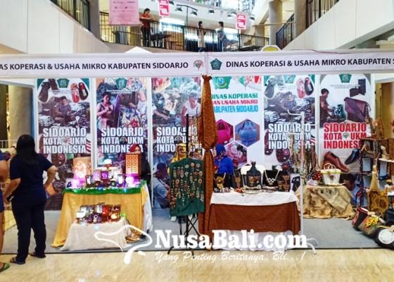 Nusabali.com - level-21-mall-jadi-wadah-interaksi-bisnis-langsung-pemerintah-daerah-dengan-pengusaha-dalam-biattex-expo-2019