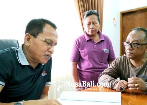 Nusabali.com - pembangunan-depo-arsip-di-tabanan-gabeng