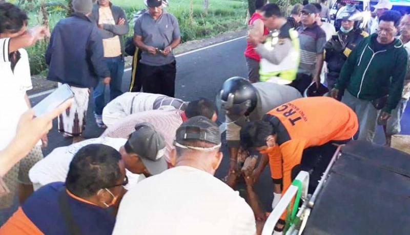 www.nusabali.com-tabrak-mobil-pengendara-motor-tewas