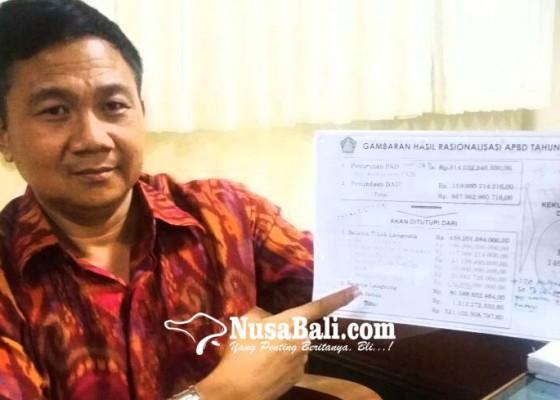 Nusabali.com - pdip-bisa-sapu-bersih-kursi-ketua-komisi