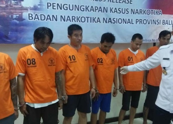 Nusabali.com - bnn-amankan-shabu-1kg-lebih