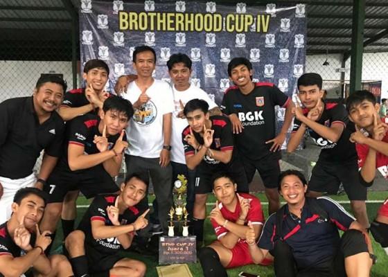 Nusabali.com - karangasem-juara-brotherhood-cup