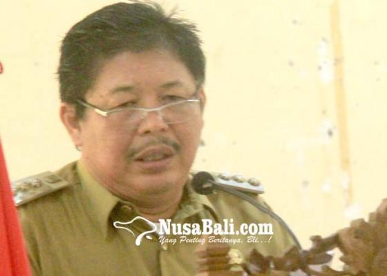 Nusabali.com - bimtek-sekdes-bupati-artha-berterima-kasih-pemilu-damai