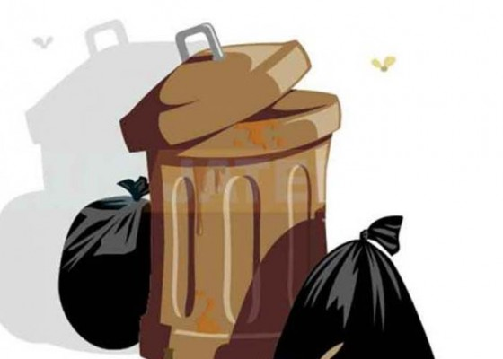 Nusabali.com - bentuk-bsta-ibu-btn-nabung-sampah