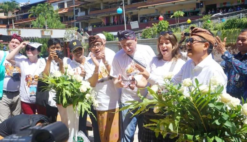www.nusabali.com-ratusan-delegasi-owhc-kunjungi-situs-bersejarah-di-denpasar
