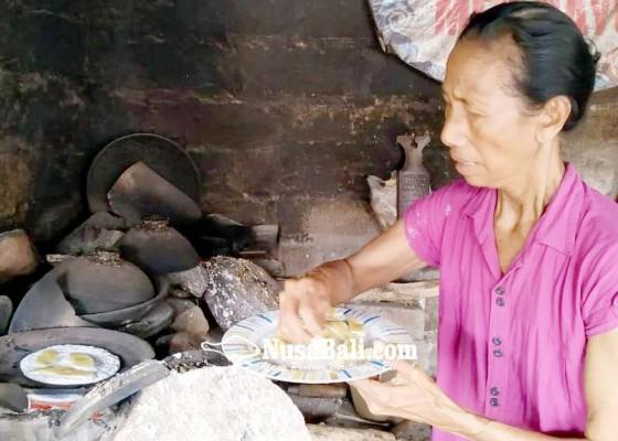 Nusabali.com - laklak-biu-men-bayu-kuliner-khas-penebel