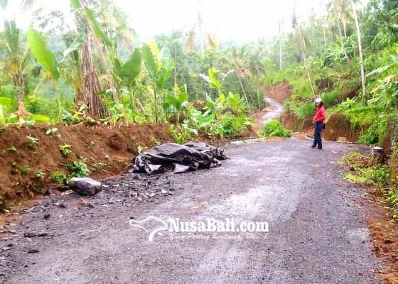 Nusabali.com - jalan-penarukan-tampuagan-diajukan-jadi-jalan-kabupaten