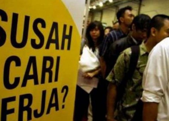 Nusabali.com - proyeksi-angka-pengangguran-48-52