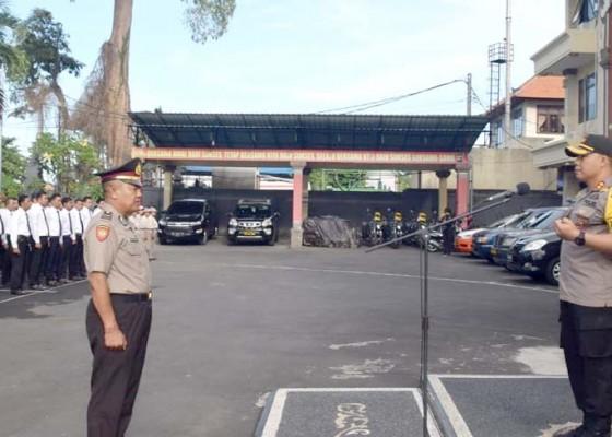 Nusabali.com - aiptu-kunci-diangkat-jadi-perwira